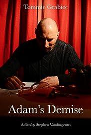 Adam's Demise Poster