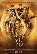 Phap Su Mu: Ai Chet Gio Tay