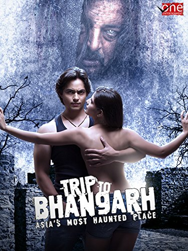 Trip To Bhangarh 2014 Hindi Movie 720p HDRip 900MB