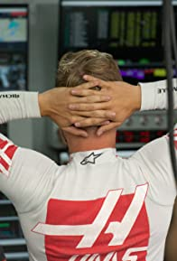Primary photo for Kevin Magnussen