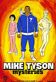 Mike Tyson Mysteries Poster