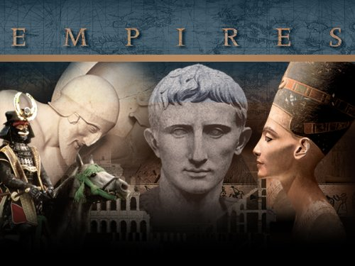 The Roman Empire in the First Century: 1×1