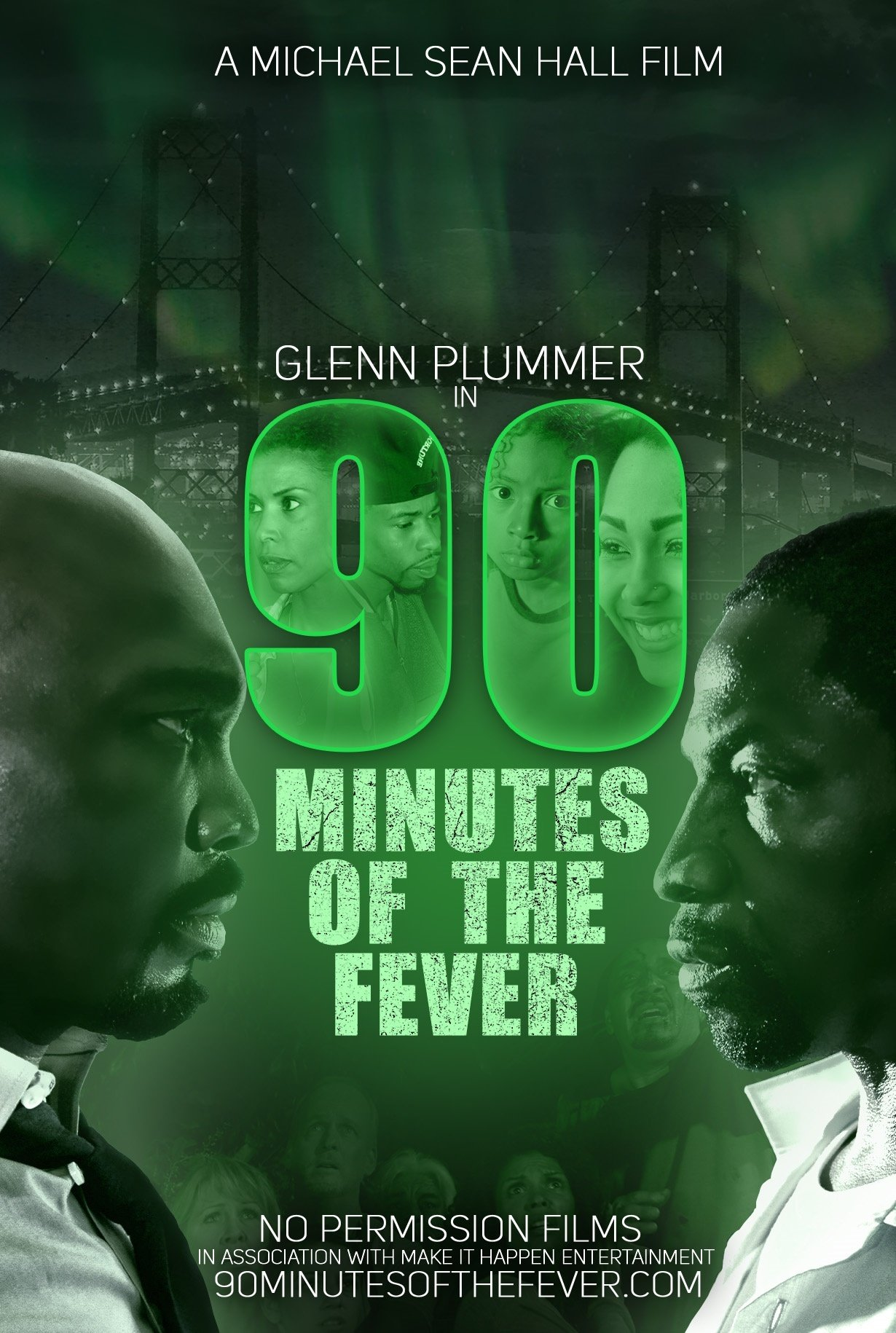 90 Minutes of the Fever (2016)
