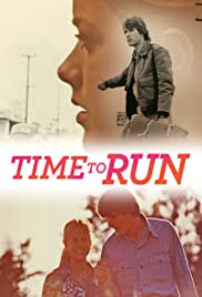 Time to Run Poster