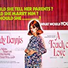 A Touch of Love (1969)