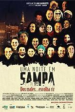Uma Noite em Sampa (2017) Torrent Nacional