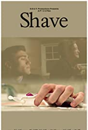 Shave Poster