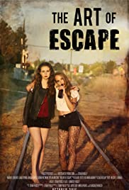 The Art of Escape Poster