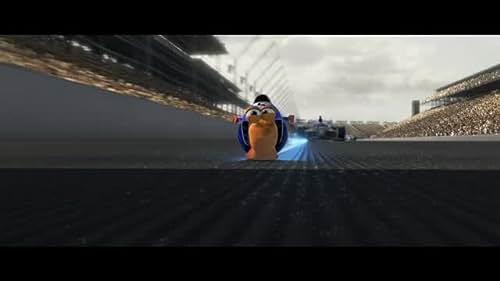 """Indy 500"" Featurette"