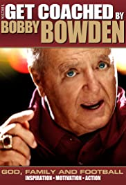 Get Coached by Bobby Bowden Poster