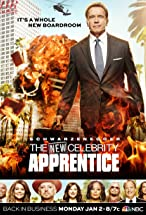 Primary image for The Apprentice