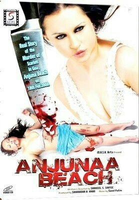 Anjuna Beach movie, song and  lyrics