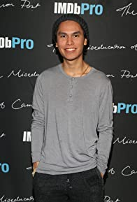 Primary photo for Forrest Goodluck