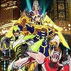 Gekijouban Tiger & Bunny: The Rising (2014)
