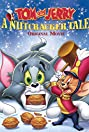 Tom and Jerry: A Nutcracker Tale (2007) Poster