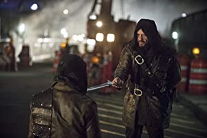 My Name Is Oliver Queen (2015)