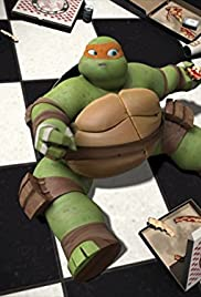 Teenage Mutant Ninja Turtles Journey To The Center Of Mikey S