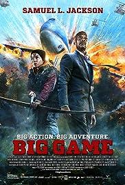 Big Game (2014) 1080p
