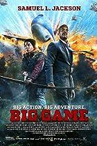Big Game (2014) Poster