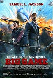 Big Game (2015) ONLINE SEHEN