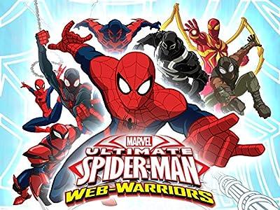 Watch me movie The Spider-Verse: Part 4 [4K]