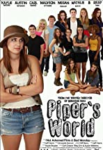 Piper's World