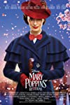 'Mary Poppins' will 'Return' to the Best Picture Oscar race, according to our top users