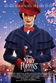Watch Full HD Movie Mary Poppins Returns (2018)