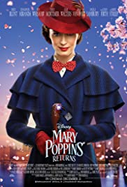 Návrat Mary Poppins