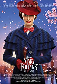 Primary photo for Mary Poppins Returns