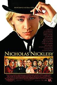 Charlie Hunnam in Nicholas Nickleby (2002)