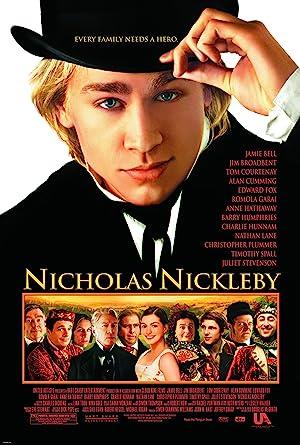 Nicholas Nickleby Poster Image