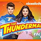 Kira Kosarin and Jack Griffo in The Thundermans (2013)