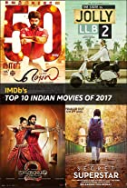 S2.E46 - Top 10 Indian Movies of 2017