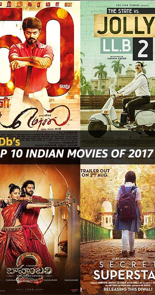 u0026quot imdb originals u0026quot  top 10 indian movies of 2017  tv episode