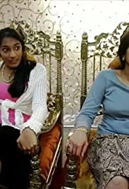 Priya & Divya Poster