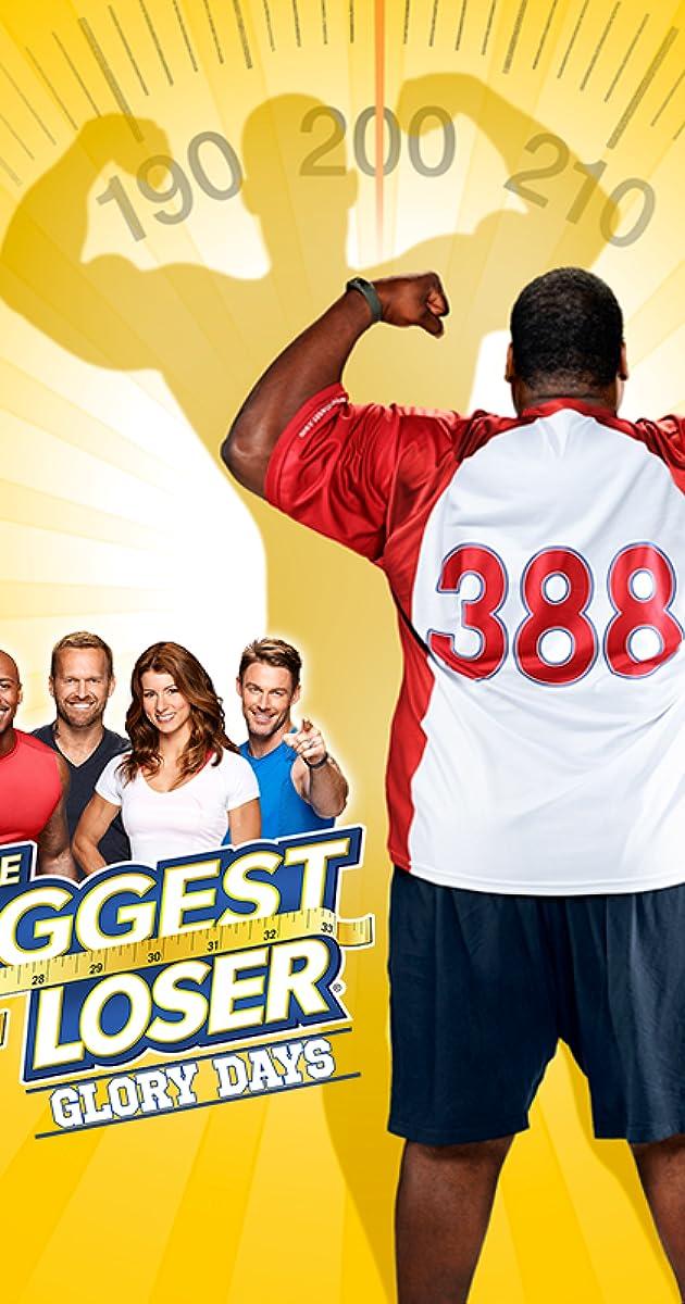 The Biggest Loser Tv Series 2004 Imdb