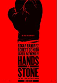 Hands of Stone (2016) film en francais gratuit