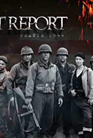 Combat Report (2015)