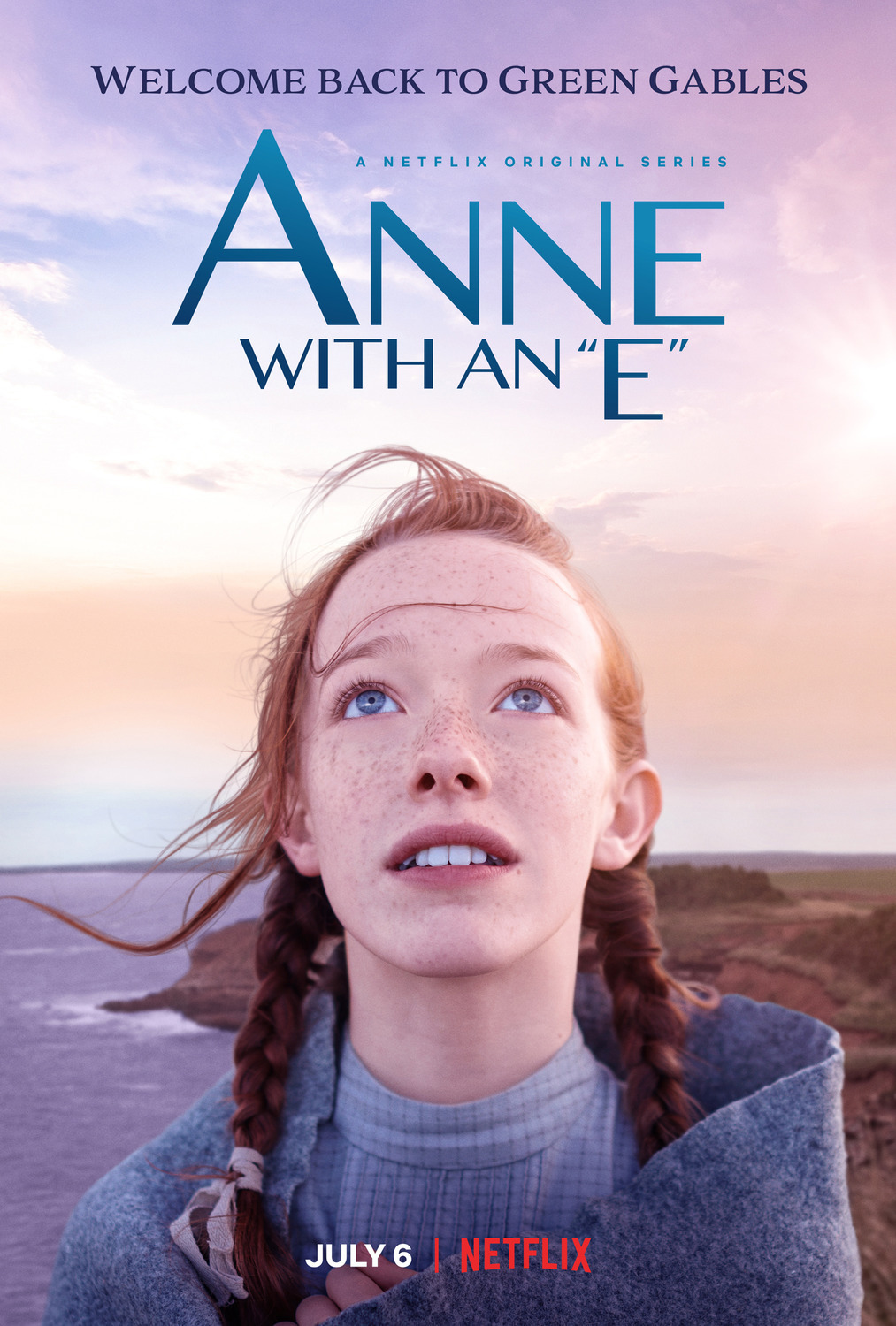 Ana (2 Sezonas) / Anne with an E Season 2