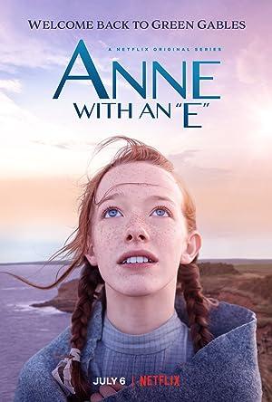 Assistir Anne com um E Online Gratis