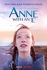 Primary photo for Anne with an E
