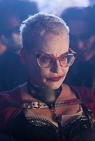 Lori Petty in Gotham (2014)