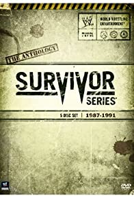 Primary photo for WWE: Survivor Series Anthology, Vol. 1