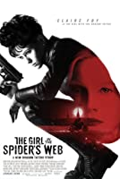 the Girl in the Spider's Web 蜘蛛網中的女孩 2018