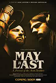 Watch Movie May It Last: A Portrait Of The Avett Brothers (2017)