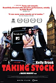 Taking Stock(2015) Poster - Movie Forum, Cast, Reviews