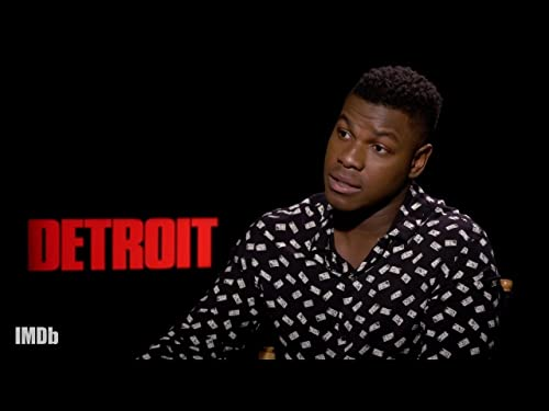 'Detroit' Stars: Filming Was 'Toughest Thing' We've Done