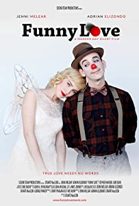Watch new movies trailer Funny Love USA [mkv]
