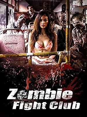Permalink to Movie Zombie Fight Club (2014)